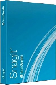 Techsmith Snagit 11.4.1 Build 195 Final RePack + Portable by D!akov [Rus/Multi] (2014)