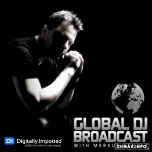 Markus Schulz - Global DJ Broadcast (2014-02-13) (World Tour New York City)