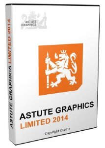Astute Graphics Limited 2014