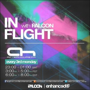 Falcon - In Flight 004 (2014-017)