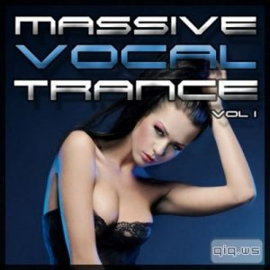 Massive Vocal Trance Vol.1 (2014)