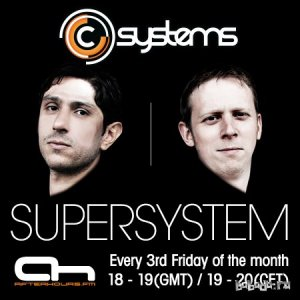 C-Systems - Supersystem 032 (2013-02-21)