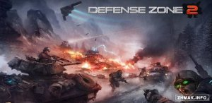 Defense zone 2 HD v1.3.0