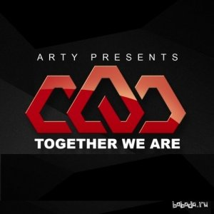 Arty - Together We Are 076 (2014-02-25)