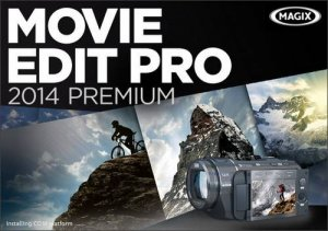 MAGIX Movie Edit Pro 2014 Premium 13.0.3.14 + Rus
