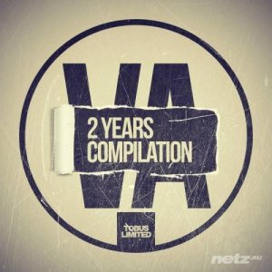 VA - Tobus Limited 2 Years Compilation (2014)