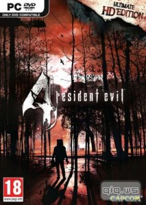 Resident Evil 4 Ultimate HD Edition (2014/ENG/MULTI5) RELOADED