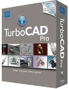 IMSI TurboCAD Professional Platinum 21.0 Build 22.3 Final
