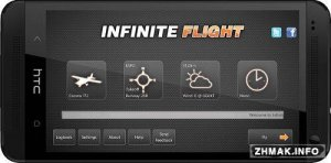 Infinite Flight v.1.3