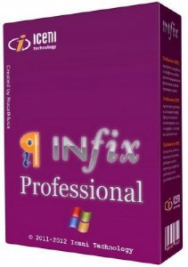 Iceni Technology Infix PDF Editor Pro 6.27 Final