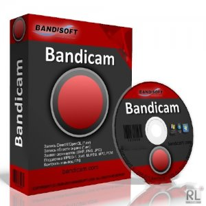Bandicam 1.9.4.504 Ml/Rus