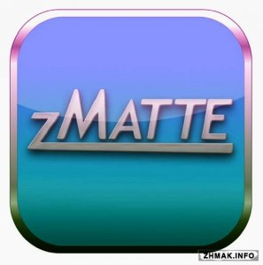Digital Film Tools zMatte 3.5.1.3 for After Effects (Win64)