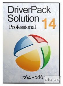 DriverPack Solution 14 R410 + Драйвер-Паки 14.03.2 Full (x86/x64/ML/RUS)