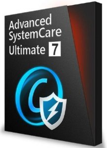 Advanced SystemCare Pro 7.2.1.434 Final