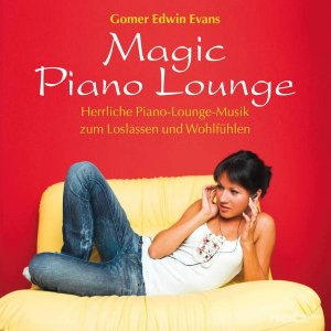 Gomer Edwin Evans - Magic Piano Lounge (2011) MP3/FLAC
