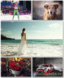 Best HD Wallpapers Pack №1210