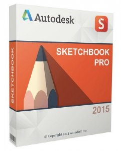 Autodesk SketchBook Pro 2015 7.0.0 Final