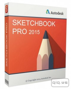 Autodesk SketchBook Pro 2015 7.0.0 Final (ML|RUS)