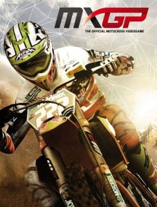 MXGP - The Official Motocross Videogame (2014/RUS/ENG/MULTI4/Repack by xatab)