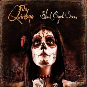 The Quireboys - Black Eyed Son (Box Set) (2014)