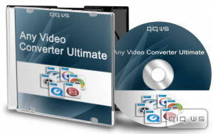 Any Video Converter Ultimate 5.6.5 Final