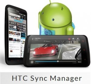 HTC Sync Manager 3.1.13.0