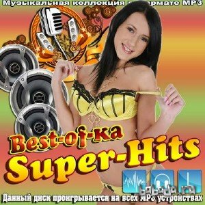 Best-of-ka Super-Hits (2014)