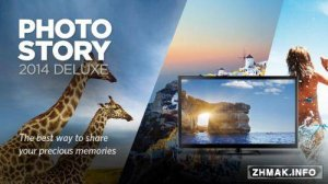 MAGIX Photostory 2014 Deluxe 13.0.5.94 Final (+ Content Pack, Template, Tutorials)