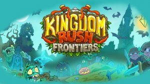 Kingdom Rush Frontiers / APK+Кеш (2014)