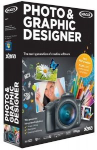 Xara Photo & Graphic Designer 10.1.1.34966 Final + Rus