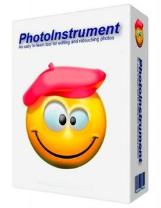 Photoinstrument 7.0 Build 709 ML