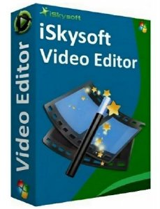 iSkysoft Video Editor 4.1.0.1 + Rus
