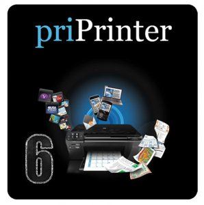priPrinter Professional 6.1.2.2309 Beta