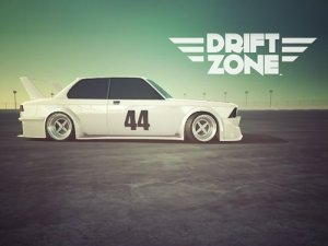 Drift Zone 1.04
