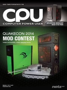 Computer Power User №9 (September 2014)