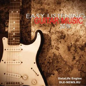 All Stars – Easy Listening Guitar Music (2014)
