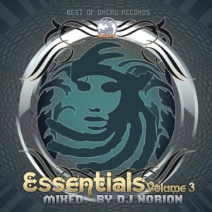 Essentials Volume 3 Mixed By Dj Norion (2014)
