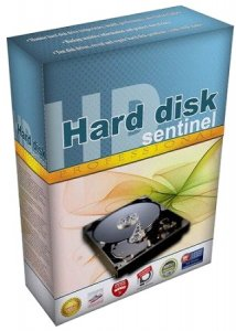 Hard Disk Sentinel Pro 4.50.8 Build 6845 Beta