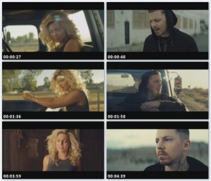 Professor Green ft. Tori Kelly - Lullaby