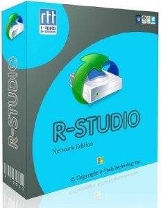 R-Studio 7.3 Build 155233 Network Edition