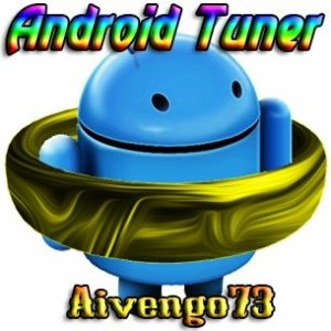 Android Tuner v 1.0.2.1