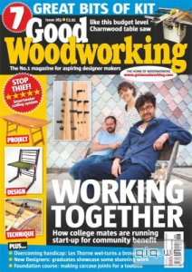 Good Woodworking Issue 283 September 2014