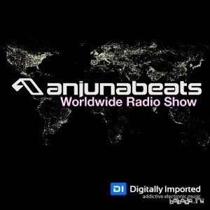 Judah - Anjunabeats Worldwide 393 (2014-08-10)
