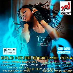 Gold House Radio Mix (2014)