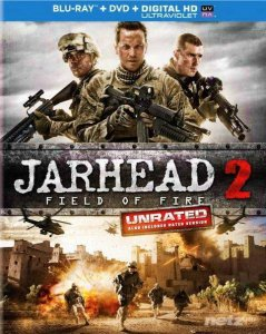 Морпехи 2 : Поле Огня / Jarhead 2: Field of Fire (2014) HDRip