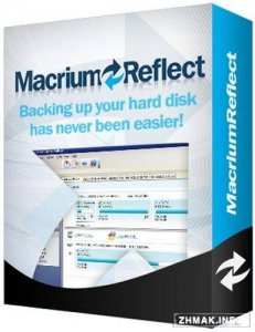 Macrium Reflect Free 5.3.7134 (x86/x64) Portable