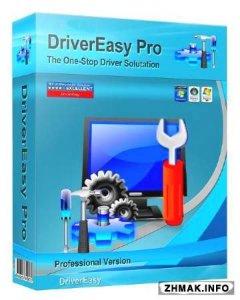 DriverEasy Professional 4.7.5.40969