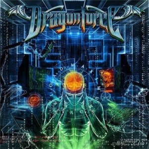 Dragonforce - Maximum Overload [Special Edition] (2014)