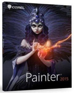 Corel Painter 2015 14.0.0.728 OnePack