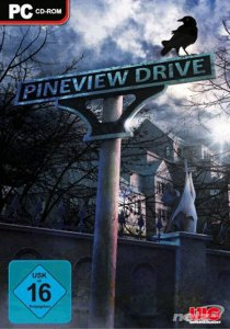 Pineview Drive (2014/RUS/ENG/Repack)